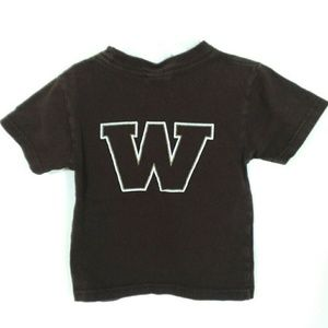 Shirts & Tops - Western Michigan Broncos tshirt